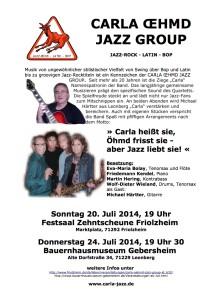 Flyer Gebersheim